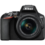 دوربین نیکون Nikon D3500 DSLR Camera with 18-55mm Lens